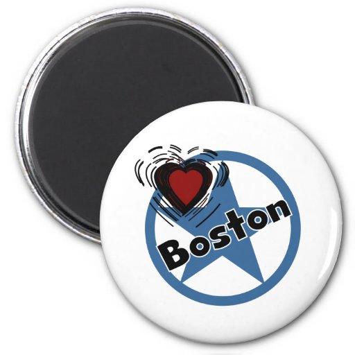 Amor Boston Iman De Nevera