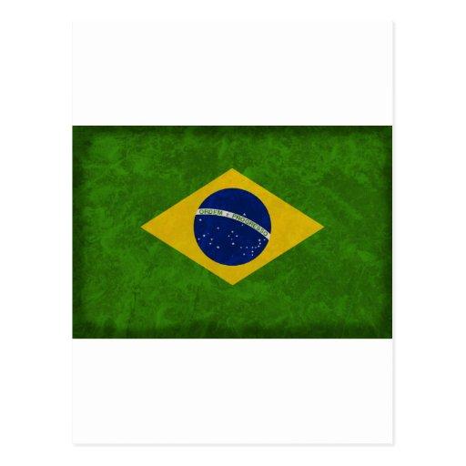Amor Brasil Tarjetas Postales