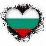 Amor Bulgaria del vintage I Esculturas Fotograficas