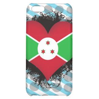 Amor Burundi del vintage I