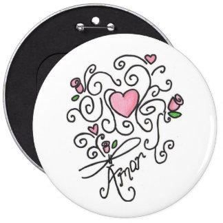 Amor Button