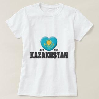 Amor C de Kazajistán Remeras