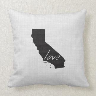 Amor California Cojín