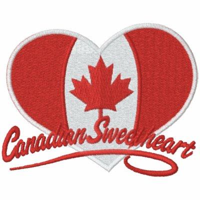 Amor canadiense