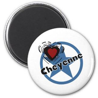 Amor Cheyenne Iman