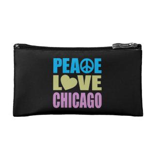 Amor Chicago de la paz