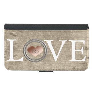 Amor-Con este anillo…