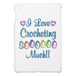 Amor Crocheting tanto