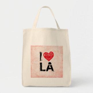 Amor cualquier cosa bolsa tela para la compra