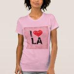 Amor cualquier cosa camisetas