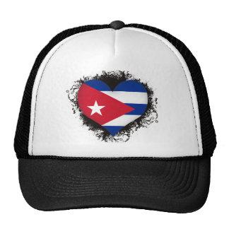 Amor Cuba del vintage I Gorros