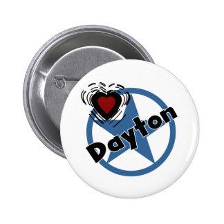 Amor Dayton Pin