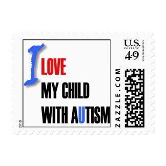 amor de 10x10 i mi niño con autismo franqueo