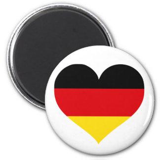 Amor de Alemania Iman De Frigorífico