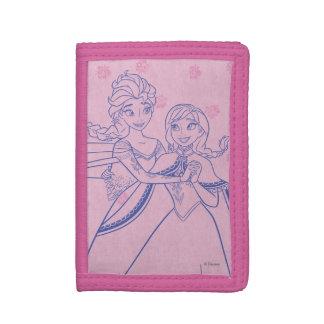 Amor de Ana y de Elsa el | I mi hermana