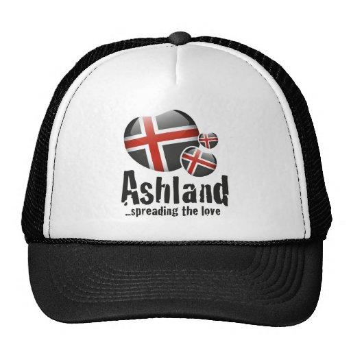 Amor de Ashland Gorros