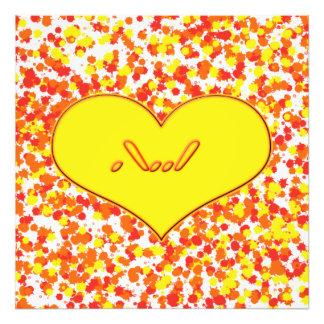 Amor de ASL-I usted con el corazón de Shirley Fotografías