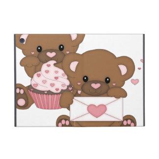 Amor de Bearly iPad Mini Protector