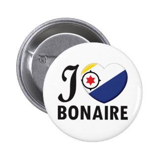 Amor de Bonaire Pin