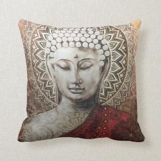 Amor de Buda Cojín