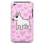 Amor de bull terrier Case-Mate iPod touch coberturas
