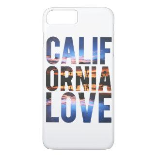Amor de California Funda iPhone 7 Plus