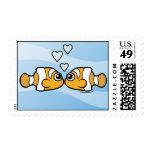 Amor de Clownfish Envio