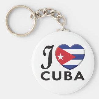 Amor de Cuba Llavero