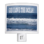 Amor de dios I el océano