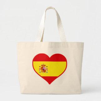 Amor de España Bolsa De Mano