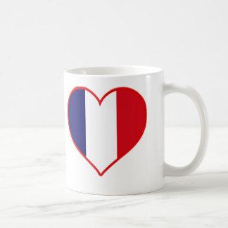 Amor de Francia Tazas