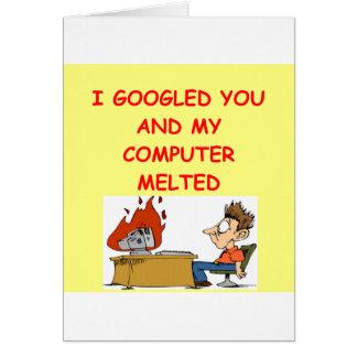 amor de google felicitación
