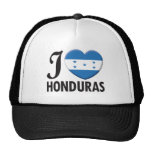 Amor de Honduras Gorros