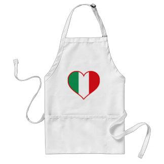 Amor de Italia Delantal
