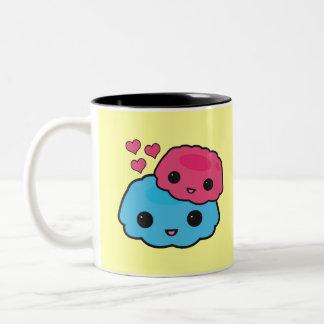 Amor de Jello Tazas De Café