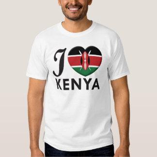 Amor de Kenia Remera