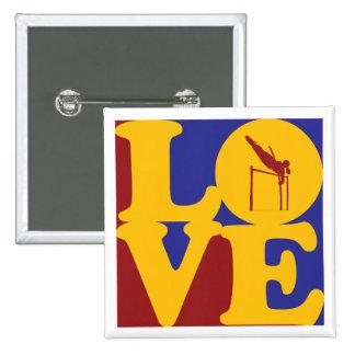 Amor de la bóveda de poste pin cuadrada 5 cm