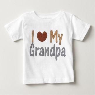 Amor de la colección I del país mi camisa del