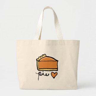 ¡Amor de la empanada! Bolsa