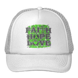 Amor de la esperanza de la fe del linfoma Non-Hodg Gorro