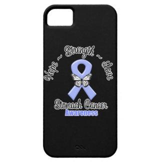 Amor de la fuerza de la esperanza del cáncer de iPhone 5 carcasa