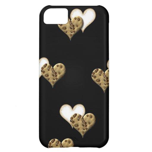 Amor de la galleta funda para iPhone 5C