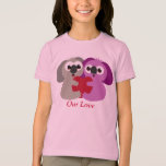 Amor de la koala playeras