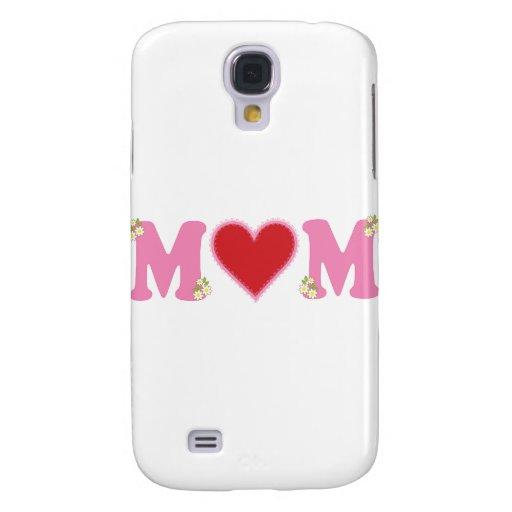 Amor de la mamá