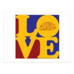Amor de la neurología postal