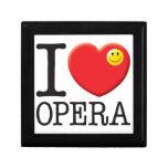 Amor de la ópera