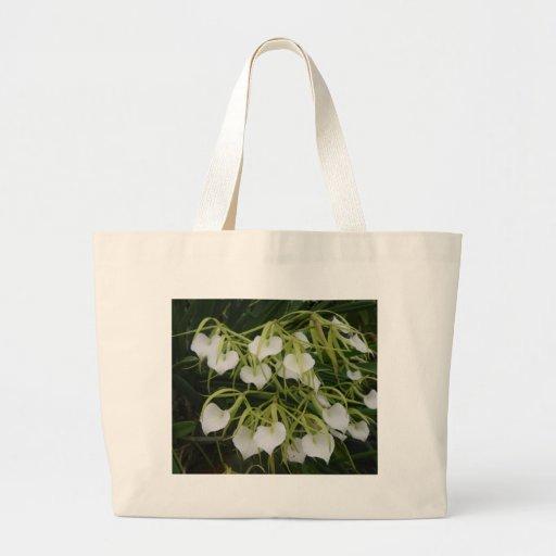 amor de la orquídea bolsa
