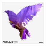 ¡Amor de la paloma de la púrpura!