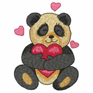 Amor de la panda