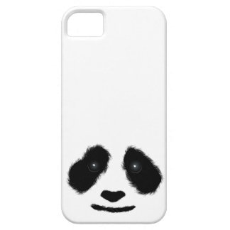 Amor de la panda funda para iPhone SE/5/5s